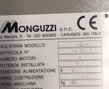: Monguzzi_UT 09/16_Taglierine per Impiallacciatura