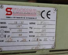 : STROMAB _RD12/17_z) Venduto (ARCHIVIO)