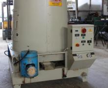 : COMAFER_UC 12/17_Briquetting Machines