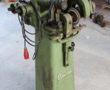 : Primultini _AF14/17_Affilatrici e Macchine per Lame