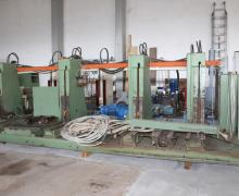 : Bongioanni Artiglio_SGP 01/18_Log Band Saw