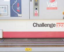 : Viet_CL18/05_Calibratrici