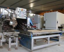 : Italmeccanica_LV18/05_Sanding machines