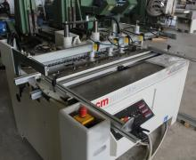 : SCM_FU10/18_Boring Machines