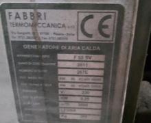 : Fabbri_CU10/18_z) Venduto (ARCHIVIO)