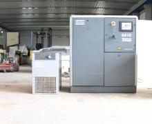 : Atlas _CU03/18_Air Compressors
