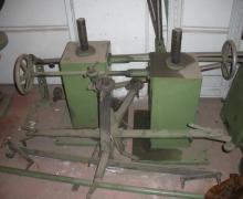 : Alber_ML01/003_Affilatrici e Macchine per Lame