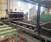 : Corali_LP01/19_Машины Для Производства Палет