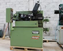 : VOLLMER_UT03/19_Afiladoras y Maquinas Para Cuchillas