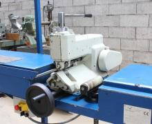 : Artiglio_ML19/06_Sharpers - Grinders Tensioner / Swelder