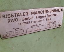 : Rivo Risstaler Vollmer_ML19/79_z) Venduto (ARCHIVIO)