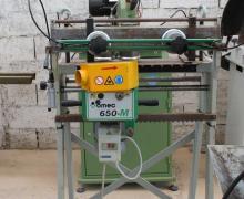 : OMEC_CD19/07_Machines a Fraiser
