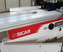 : SICAR_SQ19/11_Seghe Circolari / Squadratrici