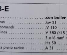 : Tiger _PR20/11_z) Venduto (ARCHIVIO)