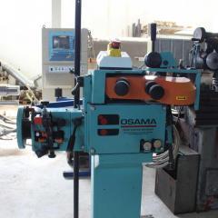 : OSAMA_ML19/29_Affilatrici e Macchine per Lame