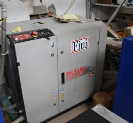 : FINI_CP 16/11_Compressori