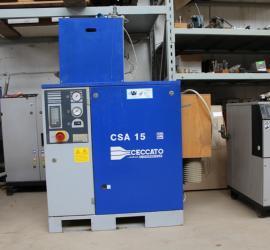 : Ceccato_CP 04/17_Compressori
