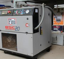 : FINI _CP 02/17_Compressori