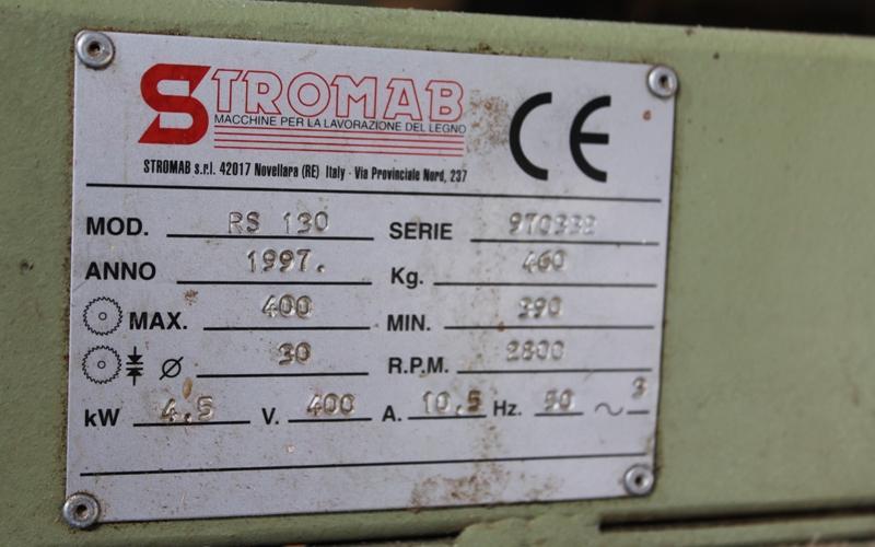 : STROMAB _RD12/17_Radiali