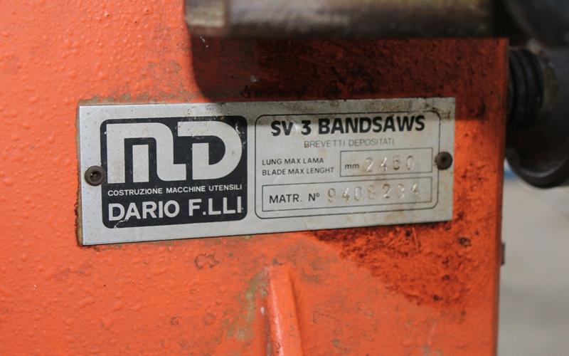 : DARIO _SN 19/12_z) Venduto (ARCHIVIO)