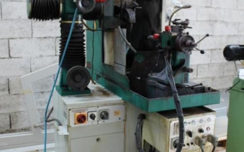 : Schneeberger_ML19/03_Affilatrici e Macchine per Lame